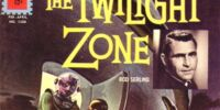 The Twilight Zone (Dell) 02