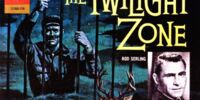 The Twilight Zone (Dell) 04