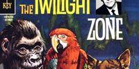 The Twilight Zone (Gold Key) 23