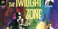 The Twilight Zone (Gold Key) 07