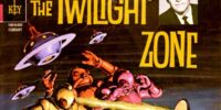 The Twilight Zone (Gold Key) 14