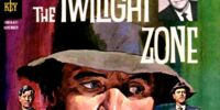 The Twilight Zone (Gold Key) 18