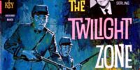 The Twilight Zone (Gold Key) 28