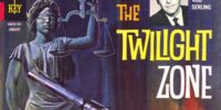 The Twilight Zone (Gold Key) 19