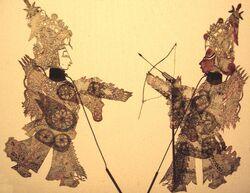 OFB-Qianlongsatz03-Krieger