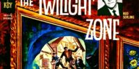 The Twilight Zone (Gold Key) 09