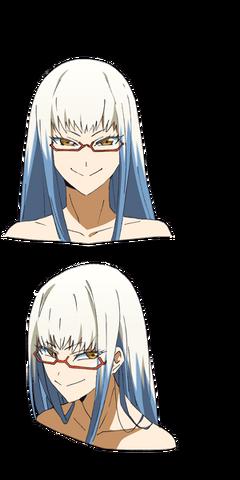 File:Arima anime face design.png