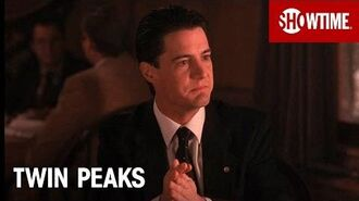 Who Is Agent Cooper?