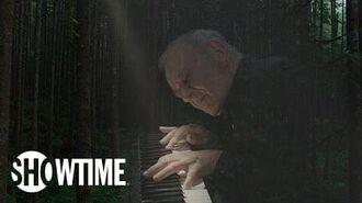 Twin Peaks Composer Angelo Badalamenti Tease SHOWTIME Series (2017)