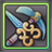 Item-Mysterious Flower Gathering Tools