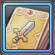 Weapon Enchant I - Unidentified
