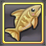 Item-Lunar Striped Fish