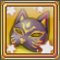 Item-Obsidian Foxy Mask