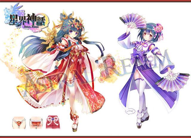 File:Sakura & Azusa Concept.JPG