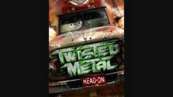 Twisted Metal Head On OST - Egypt-0