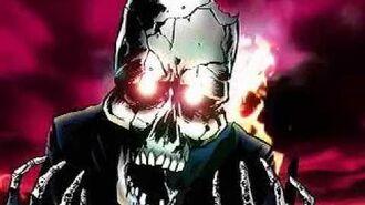 Mr Grimm Ending (JPN) - Twisted Metal EX