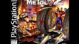 Twisted Metal 2 Soundtrack - Los Angeles