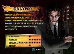 CalypsoTM4