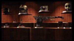 Calypso trophy case3