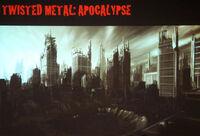 500x tm apocalypse