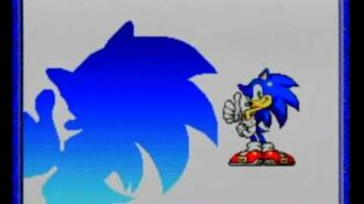 Sonic Advance - Intro