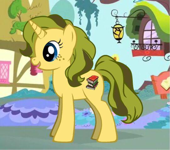 File:I'm a Unicorn!.jpg