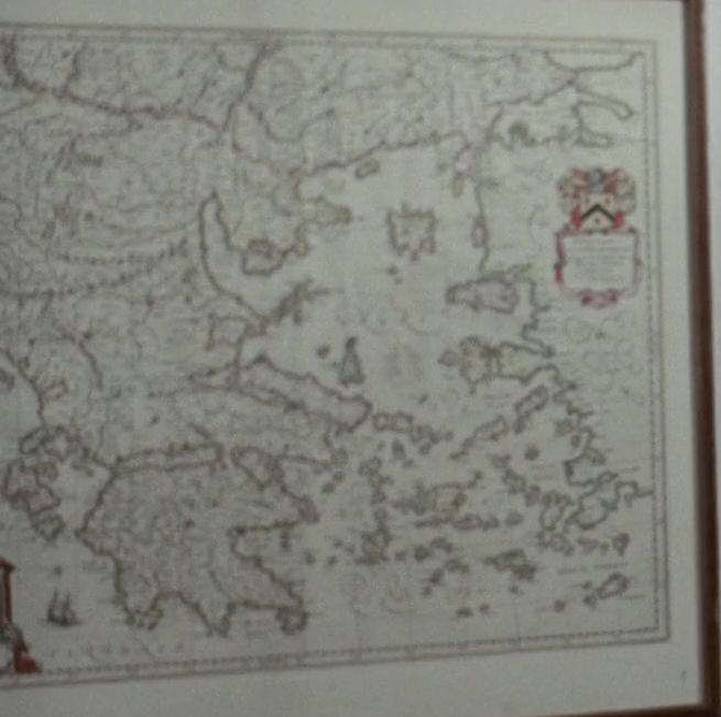 Map outside of ingrids bath