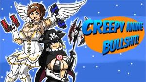 Creepy Anime Bullshit 2