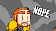 Superfriends Batman & Robin Nope