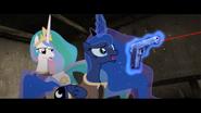 Best Sisters RE4 Gun