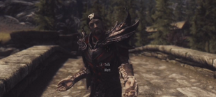 Matt in Skyrim