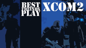 X-COM 2 Title
