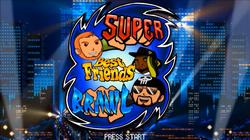 Super Best Friends Brawl