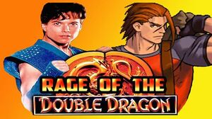 Rage of the Double Dragon
