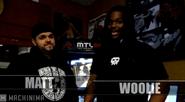 More DLC Matt and Woolie