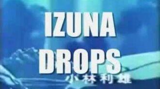 What's a Izuna Drop?