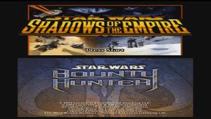 Shadow Bounty Star Wars 2