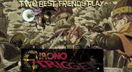 Chrono Trigger Title Card