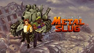 Metal Slug 1 Thumb