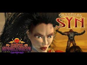 SYN Spookycuffs