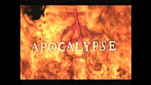 Apocalypse Title