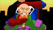Superfriends Pat Luthor