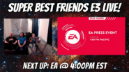 EA E3 2016 Group