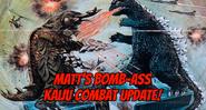 Kaiju Update Outro