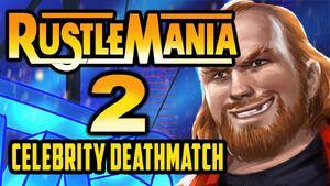 Celebrity Deathmatch Thumb