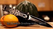 Foods N Dudez Knife