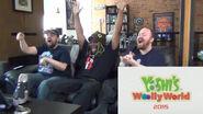 E3 2014 Nintendo Wooly World