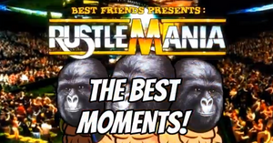 Rustlemania The Best Moments