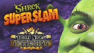Shrek FNF