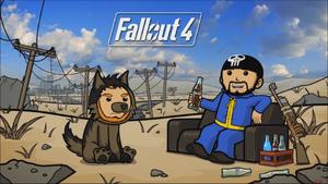 Fallout 4 Title